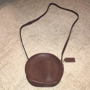 Coach Canteen Crossbody Bag